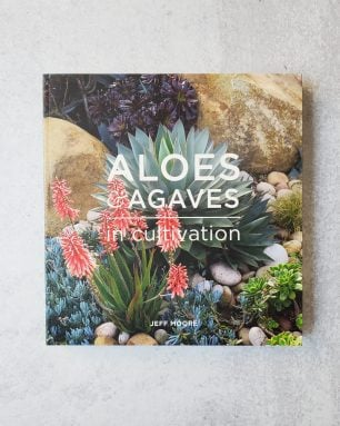 aloes and agaves book