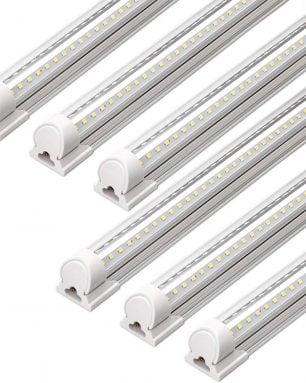 barrina 4ft led shop light