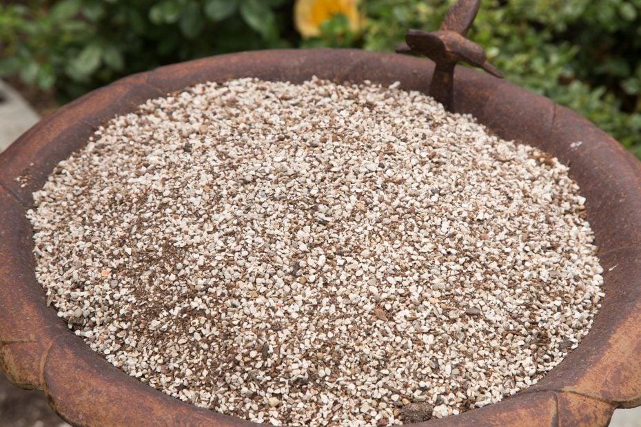 succulent soil bird bath planter tutorial