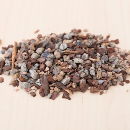 succulent gritty soil mix pine bark fines turface crushed granite