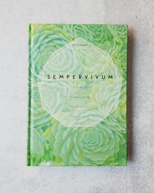 sempervivum book kevin vaughn