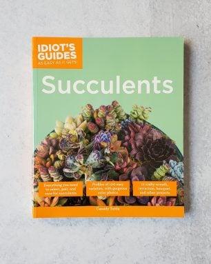 succulents book cassidy tuttle