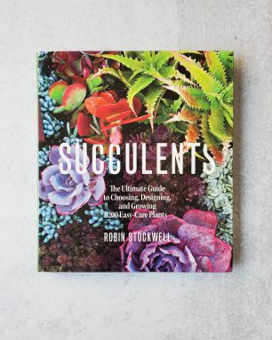 succulents book robin stockwell