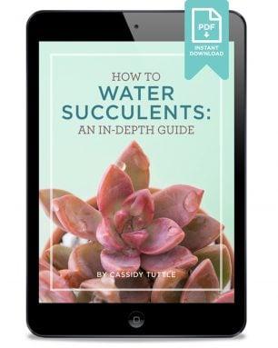 watering ebook